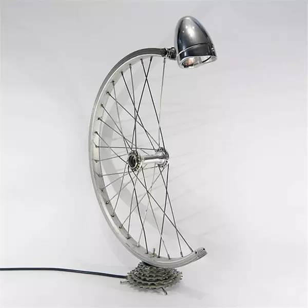 这样玩自行车,好酷!