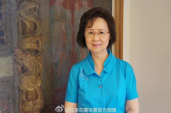 周杰微博转载琼瑶公开信 可惜自己年轻阅历浅生活